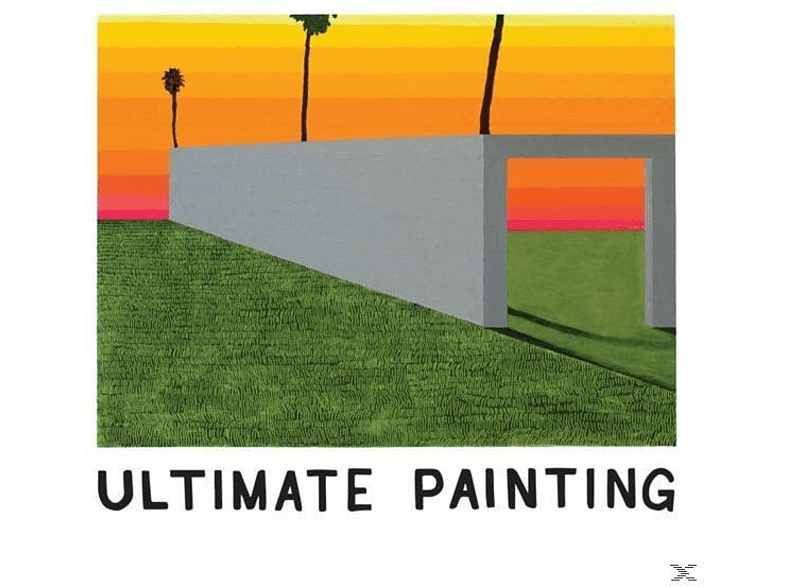 Ultimate Painting - Ultimate Painting [CD]