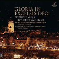 Rundfunk-jugendchor Wernigerode - Gloria In Excelsis Deo [CD]