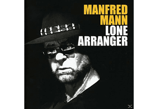 Manfred Mann - Lone Arranger - (CD)
