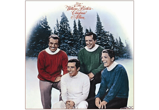 Andy Williams - Williams Brothers Christmas Album - (CD)