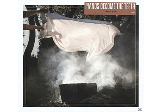 Pianos Become The Teeth - Keep You - (LP + Download)
