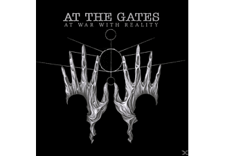 At The Gates - At War With Reality (Vinyl) - (Vinyl)