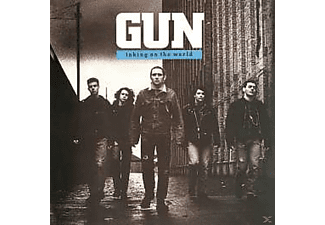 Gun - Taking On The World (25th Anniversary Edt.) - (CD)