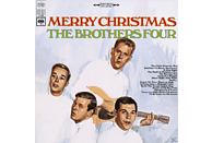 Brothers Four - Merry Christmas [CD]