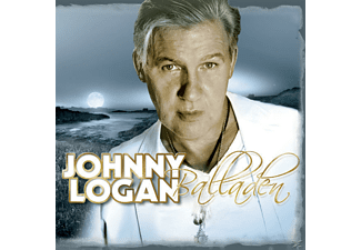 Johnny Logan - Balladen - (CD)