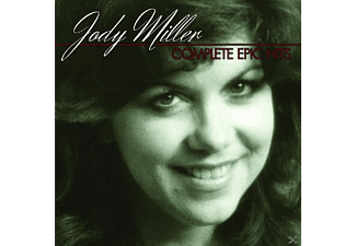 Jody Miller - Complete Epic Hits - (CD)