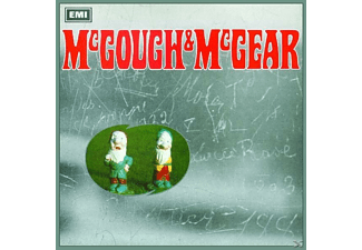 Mcgough & Mcgear - McGough & McGear - (CD)