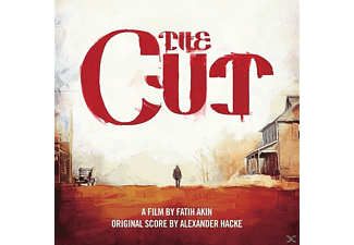 Alexander Ost/hacke - The Cut [LP + Bonus-CD]