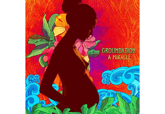Groundation - A Miracle [CD]