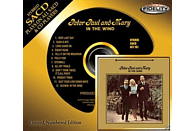 Paul & Mary Peter - In The Wind [SACD Hybrid]