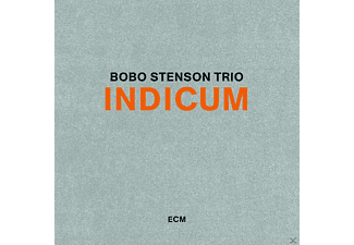 Bobo Trio Stenson - Indicum - (CD)