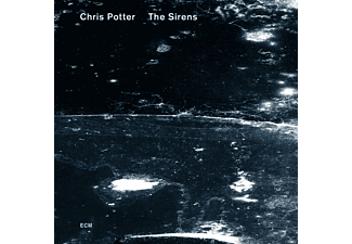 Craig Taborn, David Virelles, Eric Harland, Potter Chris, Larry Grenadier - The Sirens - (CD)