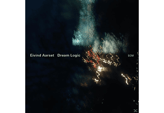 Aarset,Eivind/Bang,Jan - Dream Logic - (CD)