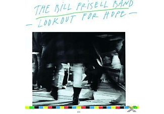 Bill Frisell - Lookout For Hope (Touchstones) - (CD)