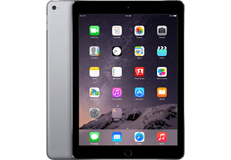 APPLE MGTX2TU iPad Air 2 128 GB WiFi Uzay Grisi Tablet PC