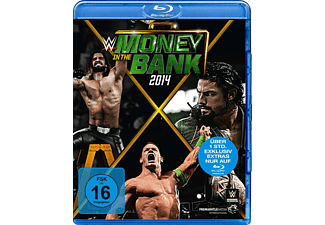 WWE - Money In The Bank 2014 - (Blu-ray)