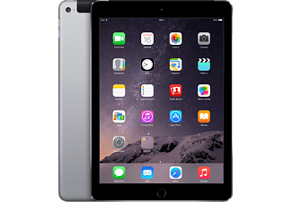 APPLE iPad Air 2 WiFi + Cellular 128GB Space Gray