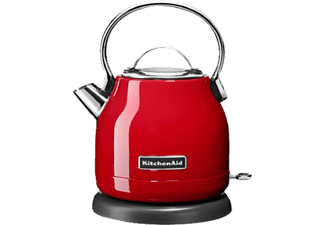 KITCHENAID 5KEK1222EER Wasserkocher Empirerot (2200 Watt)