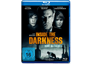 Inside the Darkness - (Blu-ray)