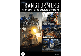 Transformers Collection | DVD