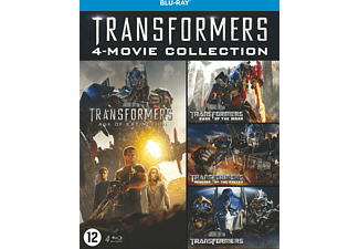 Transformers Collection | Blu-ray