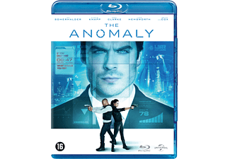 The Anomaly | Blu-ray