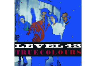 Level 42 - True Colours (Expanded Version) - (CD)
