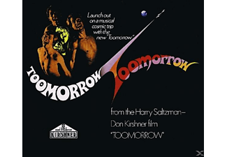 O.S.T. - Tomorrow - (CD)