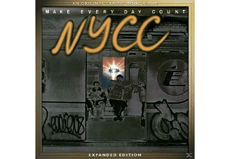 The New York Community Choir - Make Every Day Count - (CD)