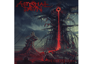 Abysmal Dawn - Obsolescence - (CD)