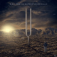 Phi - Now The Waves Of Sound Remain [CD]