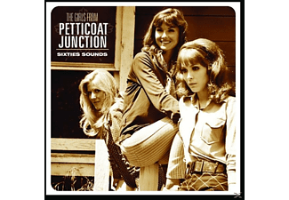 VARIOUS - Girls From Petticoat Junction - (CD)