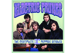 The Electric Prunes - Complete Reprise Singles - (CD)
