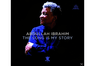 Abdullah Ibrahim - The Song Is My Story - (Vinyl)