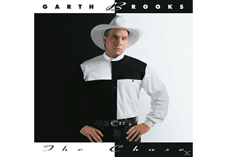 Garth Brooks - The Chase - (CD)