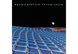Herbie Hancock - Future Shock - (CD)