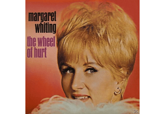 Margaret Whiting - Wheel Of Hurt - (CD)