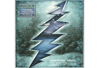 Grateful Dead - Dick's Picks 22 [CD]