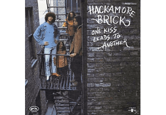 Hackamore Brick - One Kiss Leads To  Another - (Vinyl)