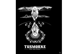 Tusmorke - Riset Bak Speilet - (LP + Download)