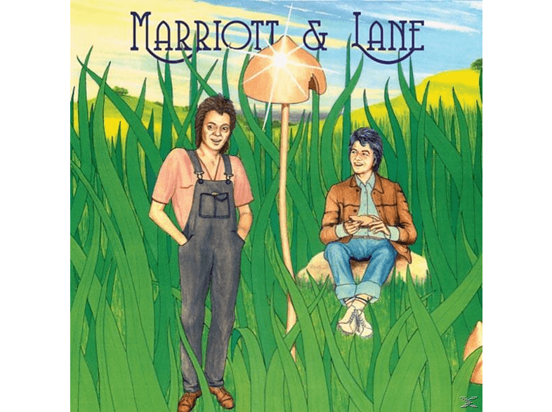 Ronnie/steve Marriott Lane - The Majic Mijits (Remastered) [Vinyl]