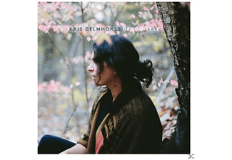 Kris Delmhorst - Blood Test - (CD)
