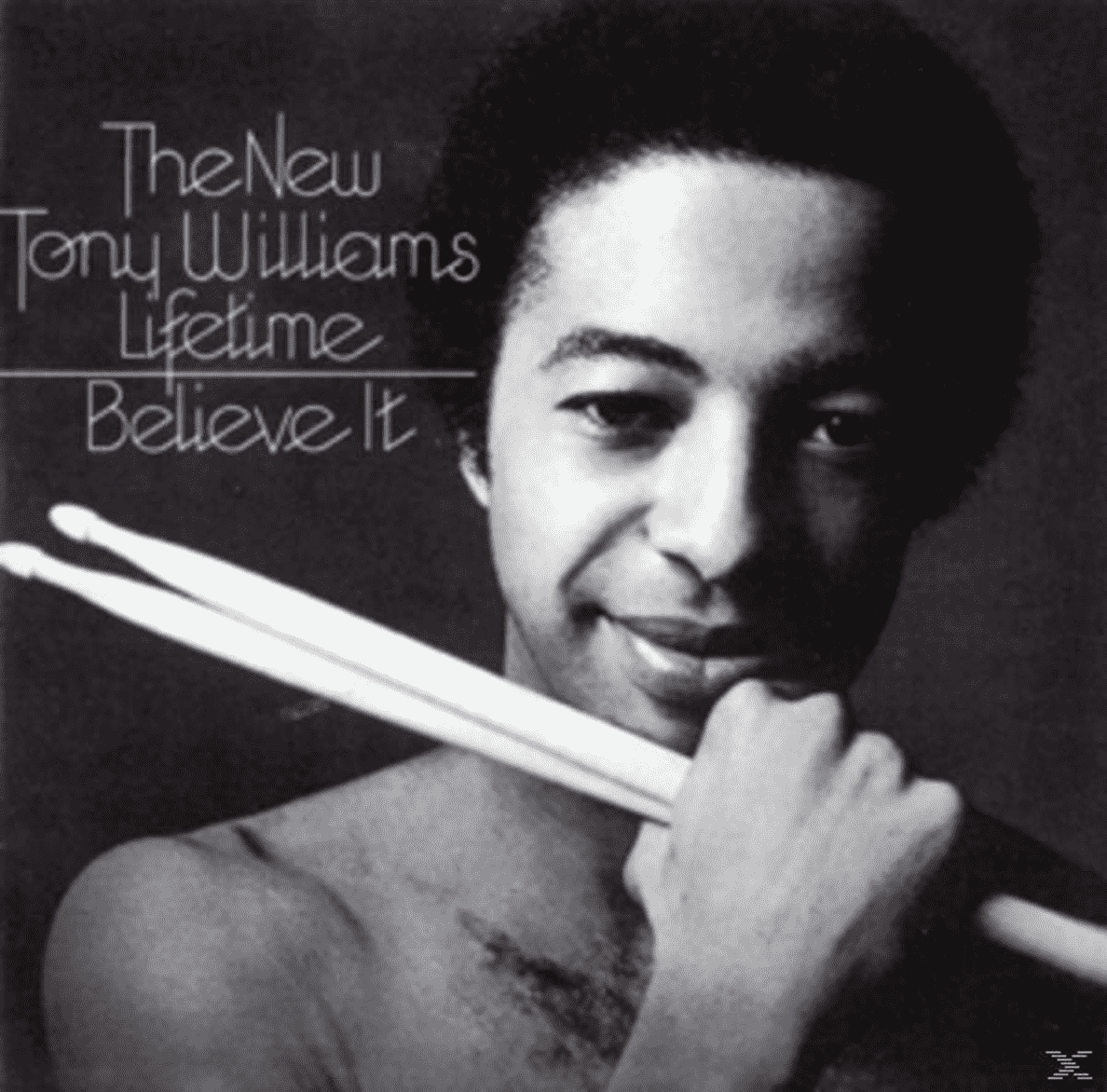 The New Tony Williams Lifetime - Black Widow - (CD)