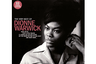 Dionne Warwick - The Very Best Of [CD]