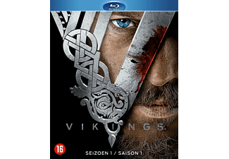 Vikings - Seizoen 1 - Blu-ray