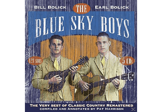 The Blue Sky Boys - Very Best Of Classic Country Remastered - (CD)
