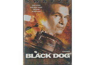 Black Dog - (DVD)