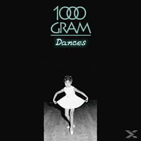 1000 Gram - Dances [CD]