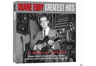 Duane Eddy - Greatest Hits - (CD)