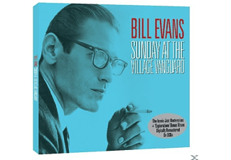 Bill Evans - Sunday At The Vanguard - (CD)